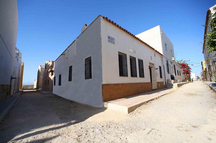 El delf n casa en alquiler en tabarca - Casas en tabarca ...